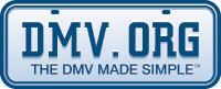 DMV.ORG Logo