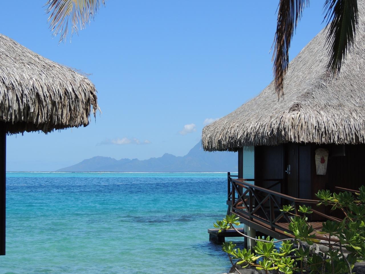 Tahiti Bangalows
